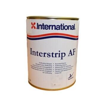 Foto - PAINT REMOVER- INTERNATIONAL INTERSTRIP