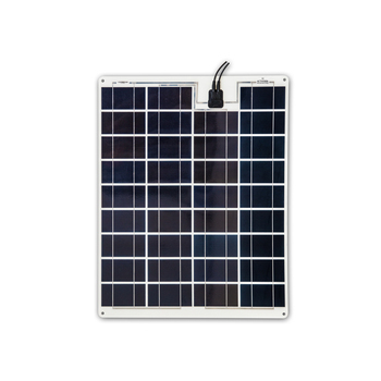 Foto - SOLAR PANEL- ACTIVESOL LIGHT, 75 W