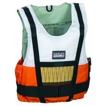 Foto - SAFETY JACKET- MARINEPOOL, LAKE PRO 50 N, 70 -90 kg