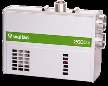 Foto - AIR HEATER- WALLAS 2000T, 12 V