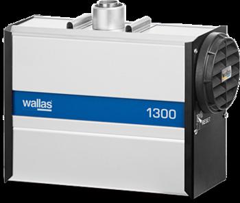 Foto - AIR HEATER- WALLAS 1300, 12 V