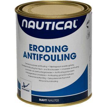 Foto - ANTIFOULING- NAUTICAL, NAVY, 0,75 l