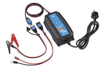 Foto - BATTERY CHARGER- VICTRON IP65, 12V, 10 A